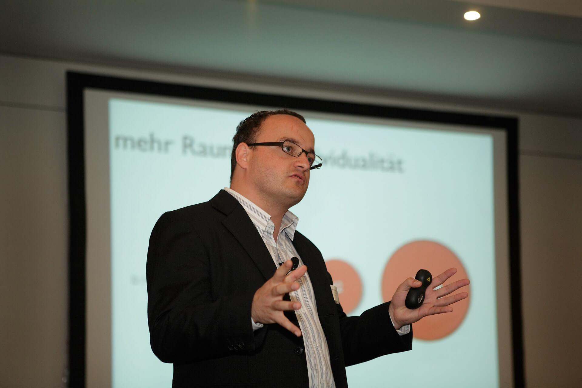 RSP Symposium - Felix Schoeller Group 2008