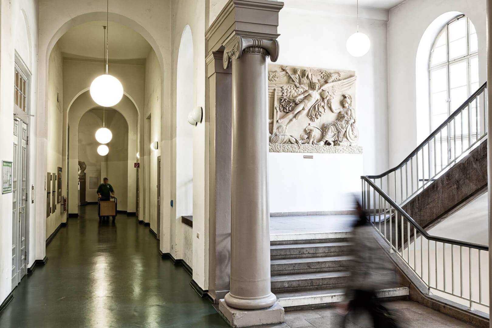 Universität, Berlin